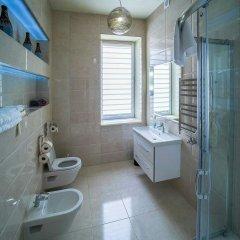 Гостиница Villa Sofia ванная