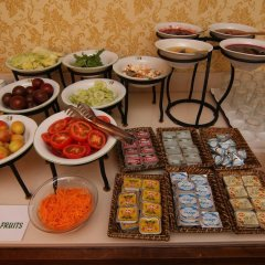 Отель Yusuf Pasa Konagi Стамбул питание фото 2