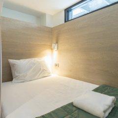 POD Hostel & Designshop комната для гостей фото 3