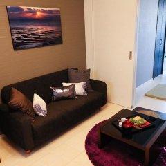 Hotel Guell Фукуока комната для гостей фото 4