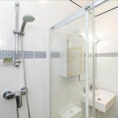 Отель Harpe ванная