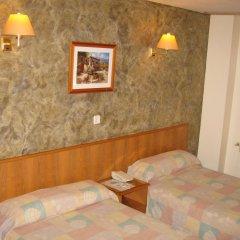 Отель Camargo Испания, Игольо - отзывы, цены и фото номеров - забронировать отель Camargo онлайн комната для гостей фото 2