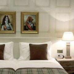 Отель The Grafton Arms Лондон комната для гостей фото 4