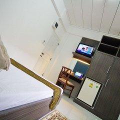 Отель Riski residence Bangkok-noi Таиланд, Бангкок - 1 отзыв об отеле, цены и фото номеров - забронировать отель Riski residence Bangkok-noi онлайн спа
