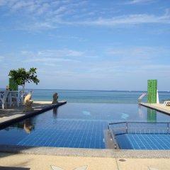 Отель Lanta Garden Home Ланта бассейн фото 2