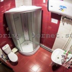 Мини-отель Привал удобства в номере фото 2