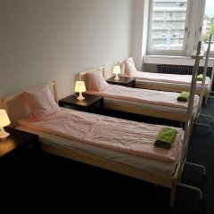 Hard Hostel Zürich комната для гостей фото 2