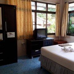 Отель Buathong Resort Таиланд, Самуи - отзывы, цены и фото номеров - забронировать отель Buathong Resort онлайн удобства в номере фото 2