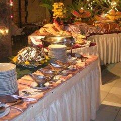 Отель Mandalay Swan питание фото 2