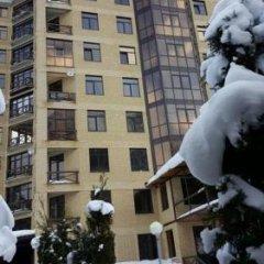 Апартаменты Apartments on Karachaevskaya 60 фото 4