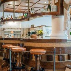 Hotel Salgart Меран гостиничный бар
