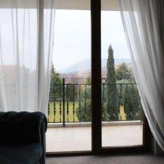 Отель Panorama Hotel Болгария, Сливен - отзывы, цены и фото номеров - забронировать отель Panorama Hotel онлайн комната для гостей фото 5