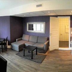 Отель Hotell Sorlandet комната для гостей фото 3