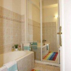 Апартаменты Apartment White ванная