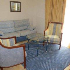 Отель Portals Palace комната для гостей фото 4