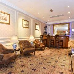 Отель Park Lane Mews Лондон интерьер отеля