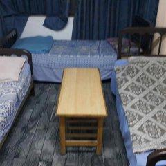 Отель Al Adel Hostel Иордания, Амман - отзывы, цены и фото номеров - забронировать отель Al Adel Hostel онлайн комната для гостей фото 4
