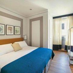 Отель Colorado Италия, Флоренция - отзывы, цены и фото номеров - забронировать отель Colorado онлайн комната для гостей фото 4
