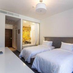 Дизайн-Отель Монт Ярд комната для гостей