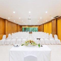 Отель Thavorn Beach Village Resort & Spa Phuket фото 2