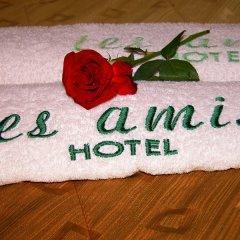 Отель Les Amis Греция, Вари-Вула-Вулиагмени - отзывы, цены и фото номеров - забронировать отель Les Amis онлайн интерьер отеля