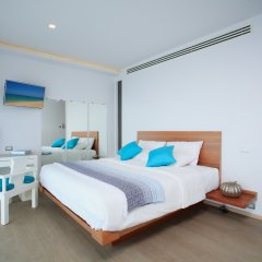 Отель Bluesiam Villa фото 6