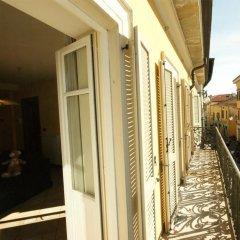 Отель Piazza Pedroni Вербания балкон