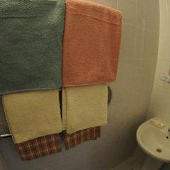Отель LEU Guest House ванная
