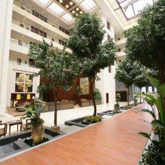 Отель Jiuhua Resort & Convention Center фото 4