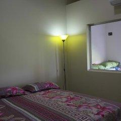 Отель Studio Centre Французская Полинезия, Папеэте - отзывы, цены и фото номеров - забронировать отель Studio Centre онлайн комната для гостей фото 4