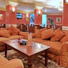 Отель Grand Monastery Aparthotel Болгария, Пампорово - отзывы, цены и фото номеров - забронировать отель Grand Monastery Aparthotel онлайн интерьер отеля