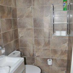 Отель Apartmán Lukas Чехия, Карловы Вары - отзывы, цены и фото номеров - забронировать отель Apartmán Lukas онлайн ванная