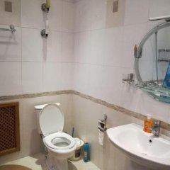 Отель Archa Hotel Узбекистан, Ташкент - отзывы, цены и фото номеров - забронировать отель Archa Hotel онлайн ванная