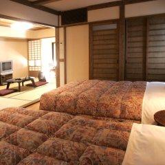 Отель Senomotokan Yumerindo Минамиогуни комната для гостей фото 5