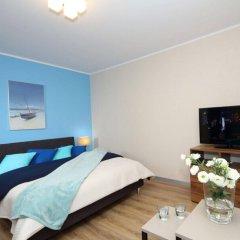 Отель Absynt Apart Wierzbowa комната для гостей фото 2