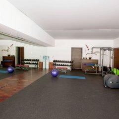 Отель Nick Price Плая-дель-Кармен фитнесс-зал фото 2