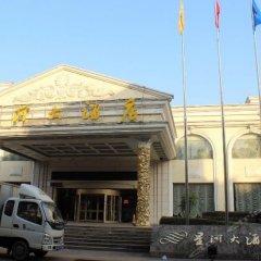 Xinghe Hotel городской автобус
