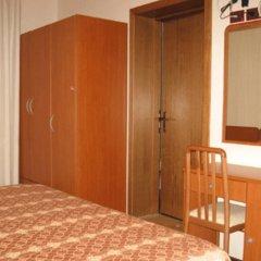 Hotel Rinascente Кьянчиано Терме удобства в номере