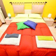Отель B&B Chicca Stadio Olimpico комната для гостей фото 4