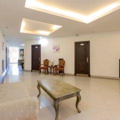 Отель SuperBed Otel