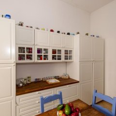 Отель Veranda Vista Mare Сиракуза детские мероприятия