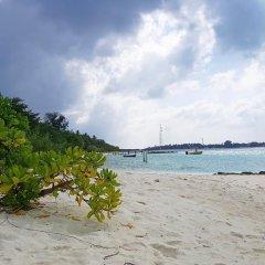 Отель Casadana Thulusdhoo Остров Гасфинолу пляж фото 2
