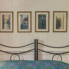 Отель Ve.N.I.Ce. Cera Ca Guggenheim Венеция комната для гостей