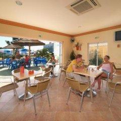 Отель Oasis Parque Country Club Портимао питание