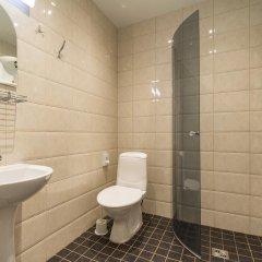 Aquamarine Hotel ванная