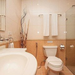Отель Baan Sanun 3 Патонг ванная