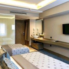 Grand Beyazit Hotel Турция, Стамбул - отзывы, цены и фото номеров - забронировать отель Grand Beyazit Hotel онлайн удобства в номере