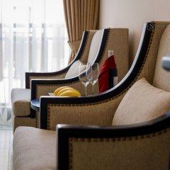Silk Luxury Hotel & Spa удобства в номере фото 2