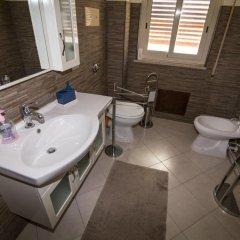 Отель Hibiscus Италия, Палермо - отзывы, цены и фото номеров - забронировать отель Hibiscus онлайн ванная фото 2