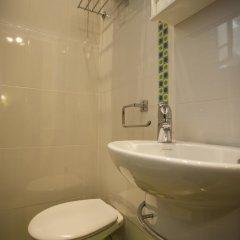Отель Ava Rooms Испания, Мадрид - отзывы, цены и фото номеров - забронировать отель Ava Rooms онлайн ванная